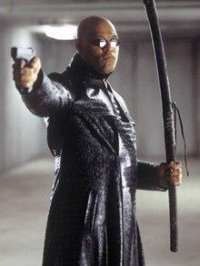 69b3c5877de3 Morpheus (The Matrix) - Wikipedia