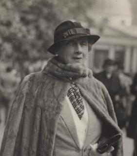 Ella Elgar New Zealand entrepreneur and art collector