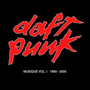 Musique Vol. 1 1993–2005 - Image: Musique Vol. 1 1993–2005