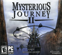 Mysterious Journey II cover.png