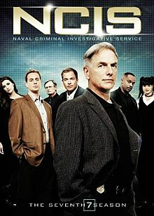 image regarding Ncis Gibbs Rules Printable List named NCIS (period 7) - Wikipedia