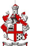 Coat of arms of City of Nanaimo