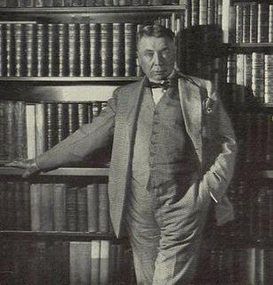 A. Edward Newton American writer, publisher and book collector