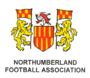 Northumberland Football Association - Image: Northumberland FA