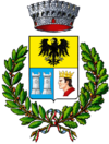 Coat of arms of Ottone