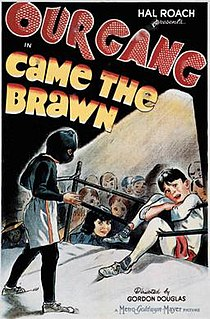 <i>Came the Brawn</i> 1938 film