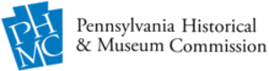 Pennsylvania Historical and Museum Commission - Image: PHMC logo