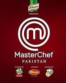 MasterChef Pakistan (season 1) - Wikipedia