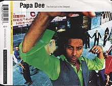 Papa Dee-The First Cut Is the Deepest.jpg