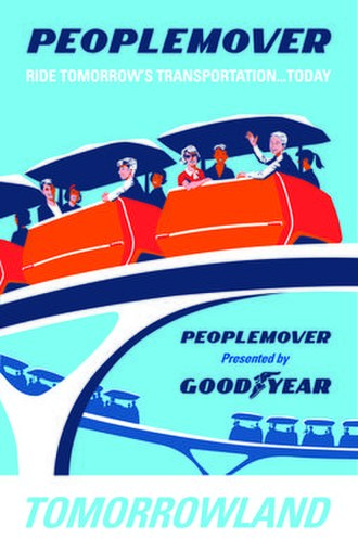 PeopleMover - Image: Peoplemover Poster