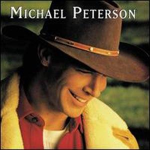 Michael Peterson (album) - Image: Petersonalbum