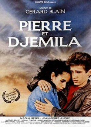 Pierre and Djemila - Film poster