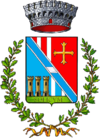 Coat of arms of Pieve di Soligo