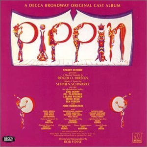 Pippin (musical) - Original Cast Recording
