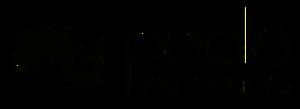 Poole Pottery - Image: Poole Pottery logo