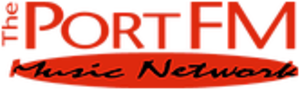Port FM - Port FM Logo 2015