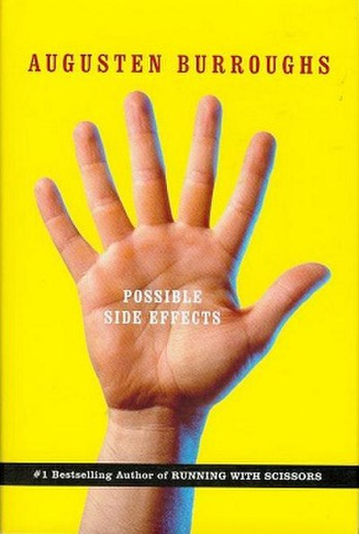 Picture of a book: Possible Side Effects