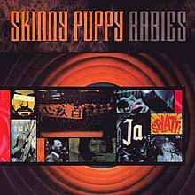 Rabies Skinny Puppy Album Wikipedia