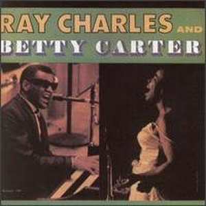 Ray Charles and Betty Carter - Image: Raycharlesandbettyca rter