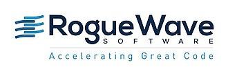 Rogue Wave Software - Image: Rogue Wave Software