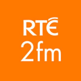 RTÉ 2fm - Image: Rte 2fmlogo