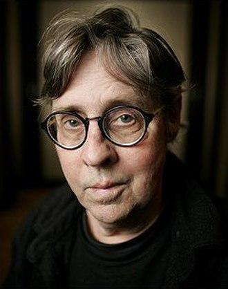 Ryan Larkin - Image: Ryan Larkin, portrait