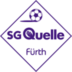 SG Quelle Fürth - Image: SG Quelle Fuerth