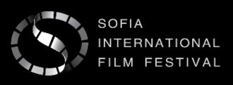 Sofia International Film Festival - SIFF Logo
