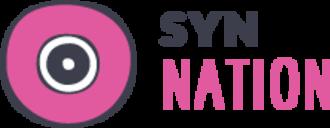 SYN Media - Image: SYN Nation logo 2015