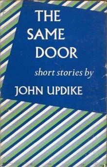 Friends from philadelphia by john updike