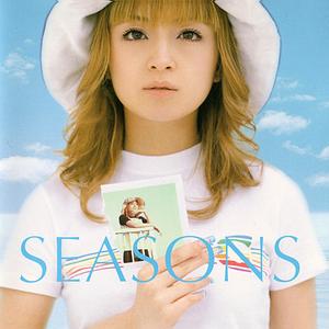 Seasons (Ayumi Hamasaki song) - Image: Seasons (Ayumi Hamasaki single cover art)