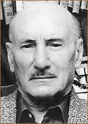 Sergei Gerasimov (film director) - Sergei Gerasimov