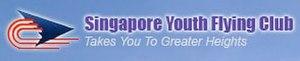 Singapore Youth Flying Club - Image: Singapore Youth Flying Club (logo)