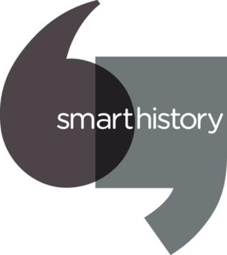 Smarthistory - Image: Smarthistory logo