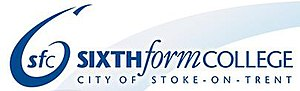 City of Stoke-on-Trent Sixth Form College - Image: Ssfc