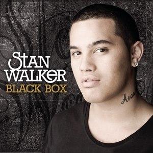 Black Box (song) - Image: Stan Walker Black Box