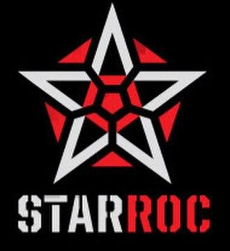 StarRoc - Image: Star Roc logo