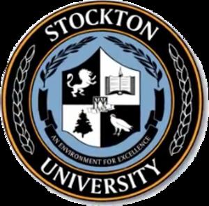 Stockton University - Image: Stocktonseal