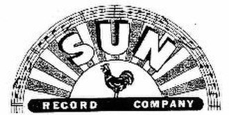 Sun Records - Image: Sunrecords