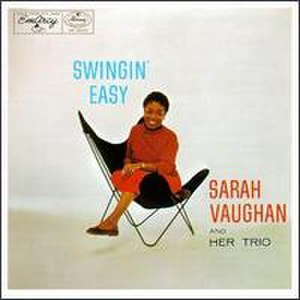 Swingin' Easy - Image: Swingineasy