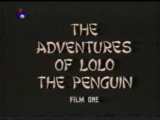 The Adventures of Lolo the Penguin - Image: TAOLTPFO