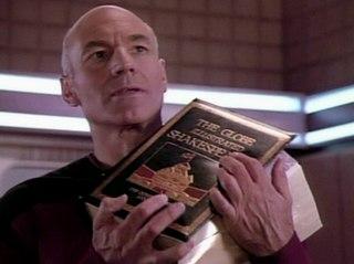 Shakespeare and <i>Star Trek</i>