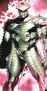 Destroyer (Thor) fictional object that appears in comic books published by Marvel Comics