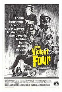 <i>Bandits in Milan</i> 1968 film