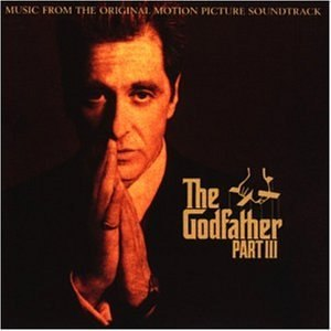 The Godfather Part III (soundtrack) - Image: The Godfather Part III (soundtrack)