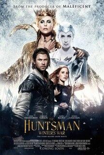 2016 film by Cedric Nicolas-Troyan