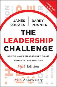 The Leadership Challenge - Wikipedia