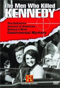 The Men Who Killed Kennedy (DVD cover).jpg