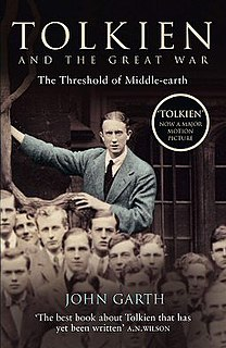 <i>Tolkien and the Great War</i>