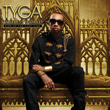 Tyga – Careless World: Rise Of The Last King Album leak download